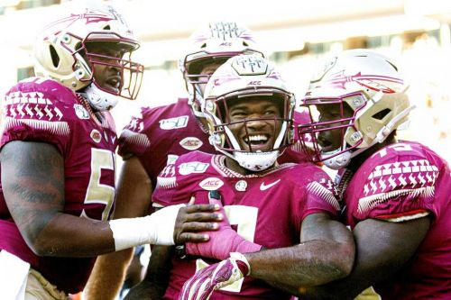 Florida State-Clemson football game postponed hours before kickoff