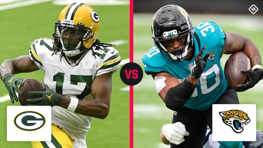 What channel is Packers vs. Jaguars on today? Time, TV schedule for Week 10 NFL game