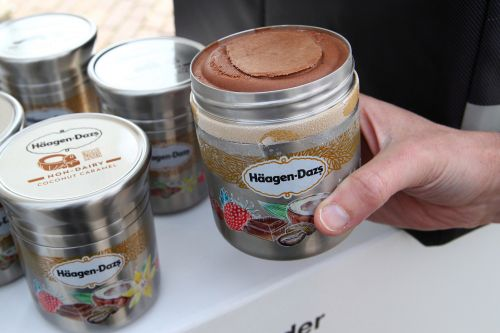 Nestle unloads Häagen-Dazs, Dreyer's as sell-off continues