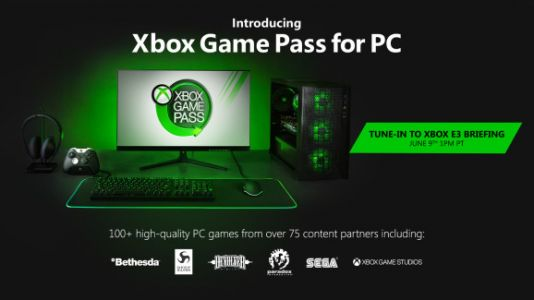 Xbox Game Pass gets flood of new games, EA Access, and more