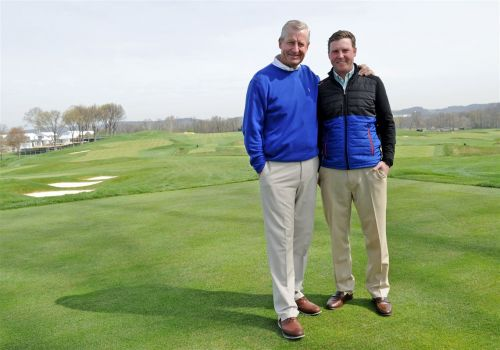 Gerry Dulac: Bob Ford is looking forward to retirement, but he's not done with golf yet