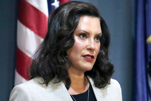 'A global pandemic was not on the radar': Gretchen Whitmer on governing during coronavirus