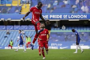 MATCHDAY: Liverpool goes for 3rd straight win