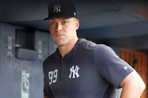 The Yankees will soon wear black uniforms