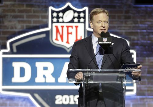 NFL coaches could return to team facilities next week