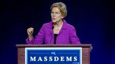 Elizabeth Warren Picks Up Key Progressive 2020 Endorsement
