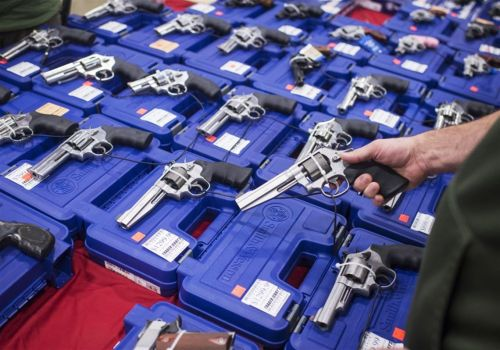 As Others See It: Divesting from the firearms industry is a smart move