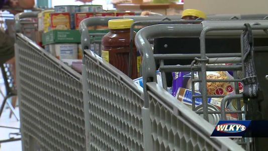 Jeffersontown Area Ministries needs food donations