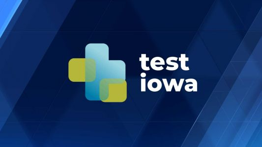 Some TestIowa sites closed Tuesday due to storm