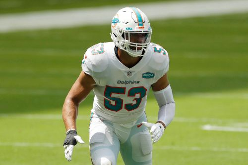 Kyle Van Noy getting dumped by Dolphins in $51 million stunner