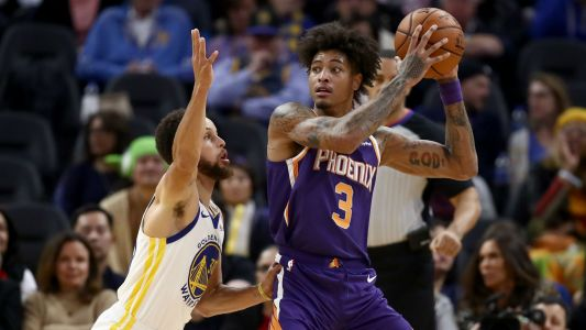New Warriors forward Kelly Oubre Jr. takes parting shot at Suns owner Robert Sarver