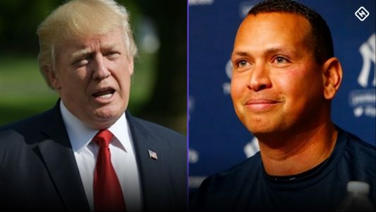 Donald Trump asked Alex Rodriguez for advice on coronavirus response, report says
