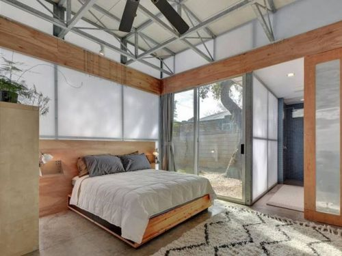 9 of the best Airbnbs in the Austin area - all starting under $220 per night