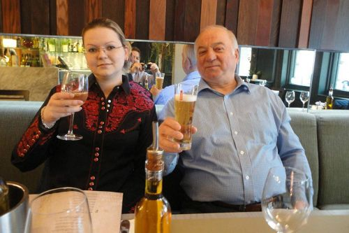 Poisoned ex-Russian spy Sergei Skripal and daughter start over in New Zealand