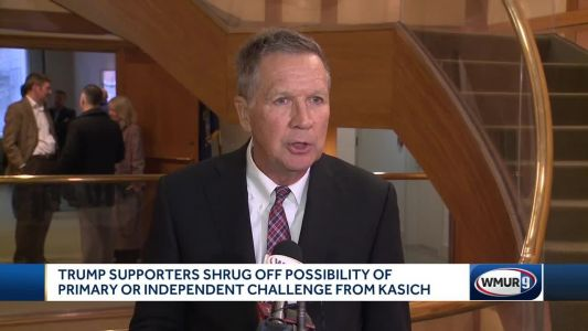 As Kasich floats primary run, NH Republicans say he learned wrong midterm lesson