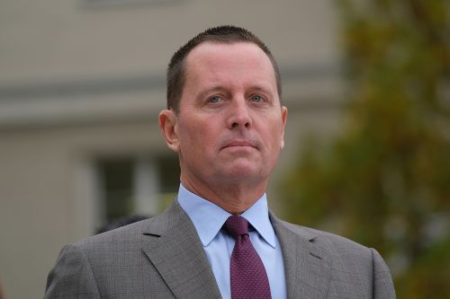 Trump to tap fierce ally Ric Grenell as top intelligence official