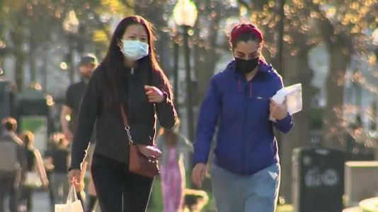 Indoor mask mandate remains in effect in Massachusetts despite CDC guidance