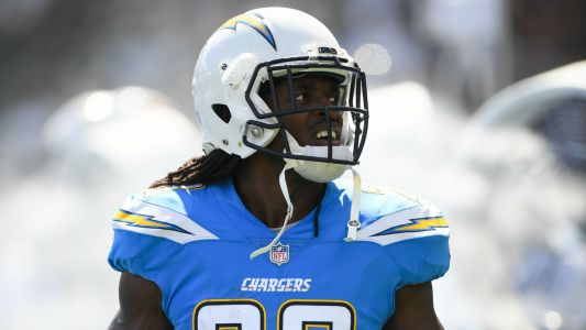 Chargers 'not optimistic' on having Melvin Gordon, Austin Ekeler for Thursday