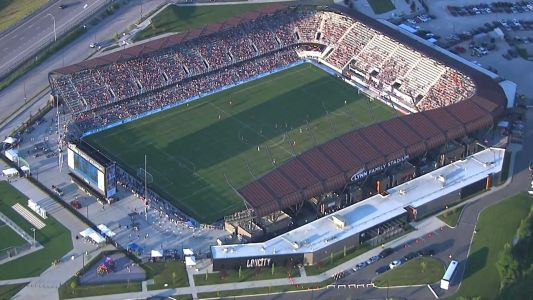 Louisville ranks among the nation's top soccer cities in a new study