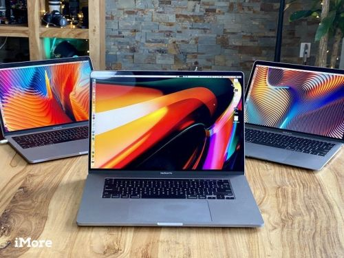MacBook Air and MacBook Pro shipments nearly doubled last quarter