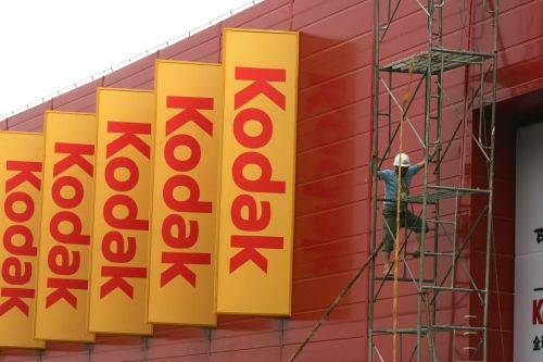 Kodak's federal loan in doubt after agency cites 'serious concerns'