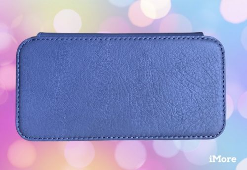 SENA Wallet Book Case beautifully protects your iPhone and valuables