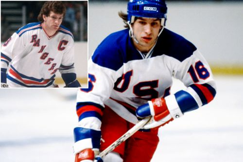 Barry Beck blasts Rangers, NHL 'cowards' after Mark Pavelich death