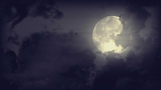 Final full moon of the decade peaks this week