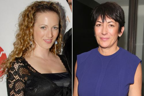 Emmy Tayler, former personal assistant to Ghislaine Maxwell, leaves UK: report