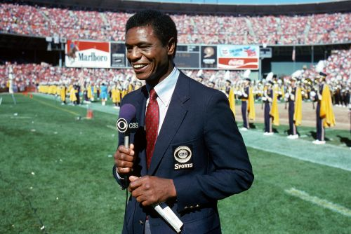 Irv Cross, NFL veteran and CBS legend, dead at 81