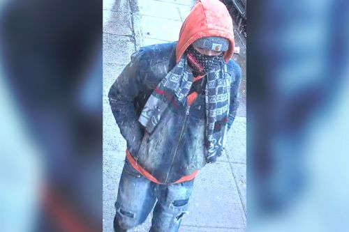 Crook carrying bouquet of flowers robs Bronx cell phone store: cops
