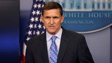 Trump Pardons Former Adviser Michael Flynn, Who Pleaded Guilty In Russia Probe
