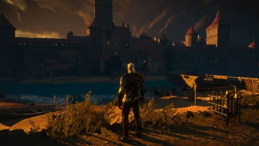 How to transfer your PC save of The Witcher 3: Wild Hunt to Nintendo Switch