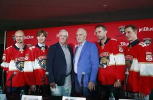 In Q They Trust: With Quenneville, Panthers eyeing playoffs