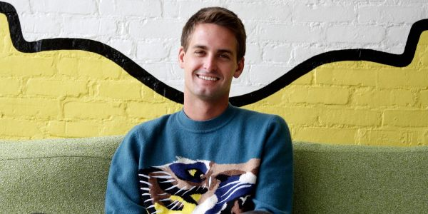 Snap stock soars after the Snapchat owner smashes profit and user-growth forecasts