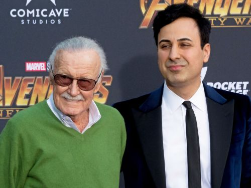 Stan Lee's former manager was arrested on elder abuse charges after allegedly trying to control his money before his death