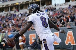 Texans-Ravens could be first of many Watson-Jackson duels