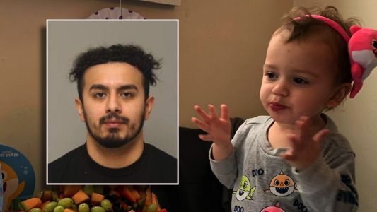 'She's Lucky To Be Alive': Fernando Juarez Charged With Assaulting Girlfriend's Toddler