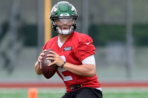 'No one is happier than the Jets': Zach Wilson, Robert Saleh change everything