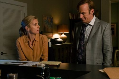 Jimmy's transition picks up steam in 'Better Call Saul'