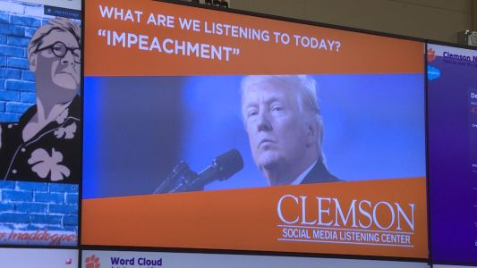 Impeachment trial makes splash on social media, drives monumental response