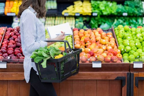 Food prices on the rise: What's causing the hikes?