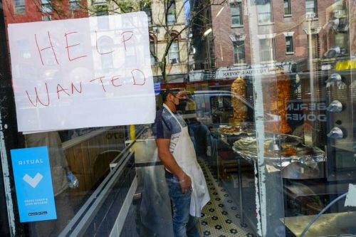 Help wanted! Recovering Mass. businesses hiring for workers