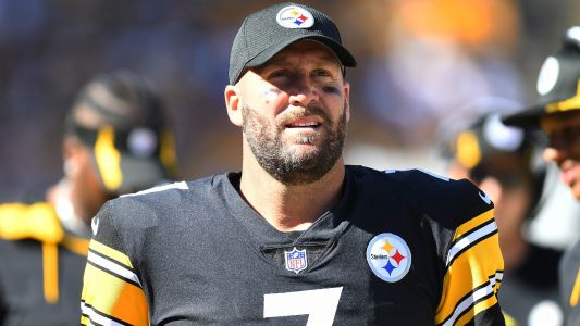 The Steelers' potential QB options for 2022, from a Ben Roethlisberger swan song to NFL Draft or trade