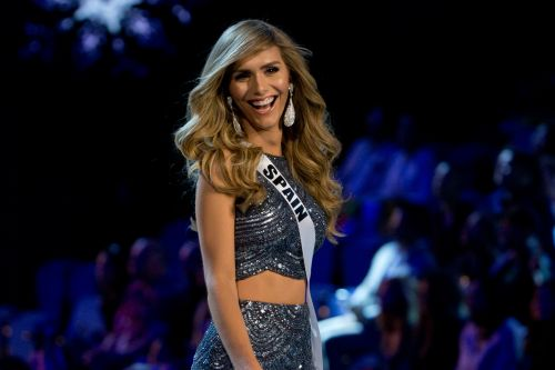 First transgender contestant fails to win Miss Universe, still makes history