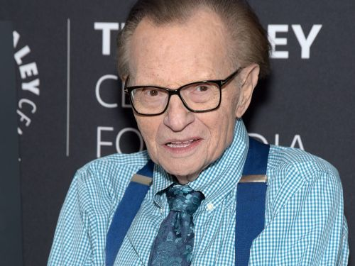 Larry King was known for interviewing celebrities and politicians, but he also had some unforgettable interviews with business leaders. Here's a roundup
