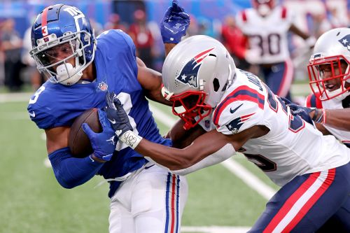 The unsettling cycle facing this Giants core: 'It's tough'
