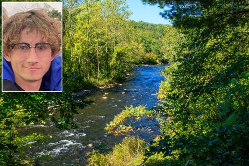 Bodies of missing teens pulled from Connecticut river