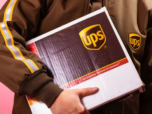 UPS C-suiters reveal how the company thinks about acquisitions - and hinted that there might be more to come as the package giant doubles down on drones and next-day delivery