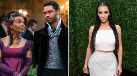 Thinking of 'Bridgerton' cast or the Kardashians as hot reinforces 'racial hierarchy' in the UK, Guardian column argues